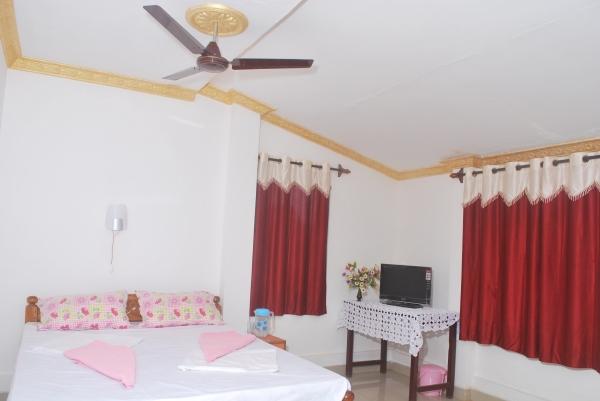 Gabriels Guest House, Calangute - Goa